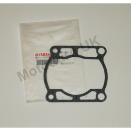 Cylinder Base Gasket (genuine)Yamaha IT250H/J/K 1981-83
