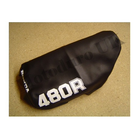 Seat cover Honda CR480 1982