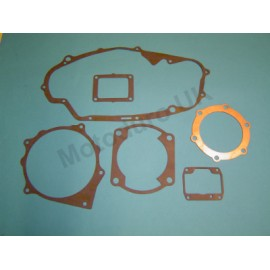 Gasket Set Yamaha IT400 1977-79