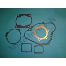 Gasket Set Yamaha IT465 H/J 1981-82