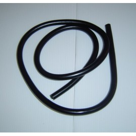 Fuel Pipe Black 6mm (Internal)