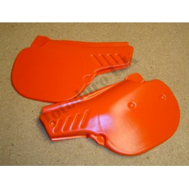 Side Panels Honda CR250/450 1983
