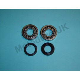 Crank bearing and seals Yamaha IT200 1984-86