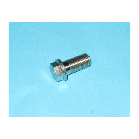 Foot Rest Bolt Yamaha IT250/465H/J 1981-82