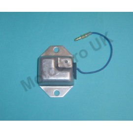 Voltage Regulator 6v Single Wire Yamaha IT