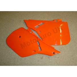 Side Panels Honda CR125-250-500 1987 Honda CR125-500 1988