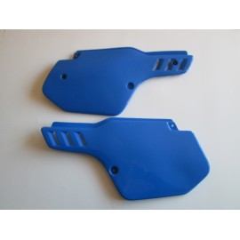 Side panels Kawasaki KDX200 1989-94