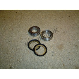 Steering Head Bearing Set Kawasaki KDX200 1983-2006