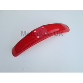 Mini Front Mudguard MX/Trail/enduro 50/80/100cc