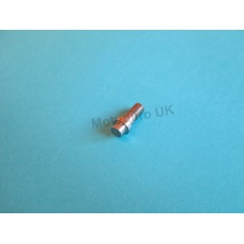 Rear Wheel Adjuster peg/bolt Yamaha IT