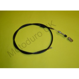 Front Brake Cable Suzuki RM250/370 AB 1976-78