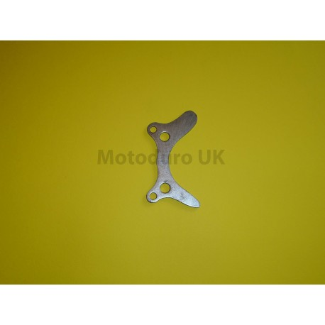 Front Plate Chain Guide Suzuki RM125N/T 1979-80
