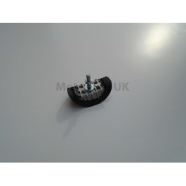 Rim Lock Front Alloy Die Cast