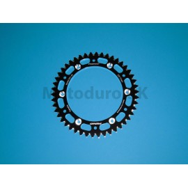 Rear Sprocket Alloy 48T Yamaha IT175G/H 1980-81, IT250H/J 1981-82, IT200, IT250K 1983 & IT490