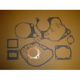Full Gasket Set Honda CR125 1979-80