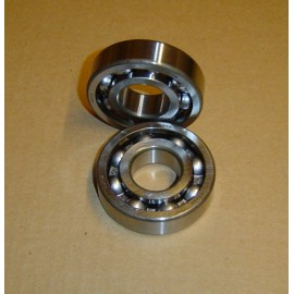 Honda (Koyo) Main Bearings Best Quality to fit CR250 1978-80 models
