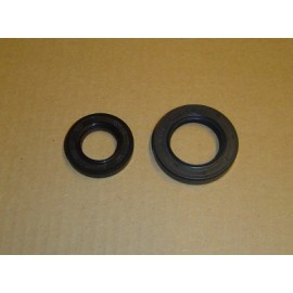 Crank Seals Honda CR125 1979-80  (Best quality)