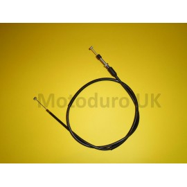 Front Brake Cable Suzuki RM250Z-D 1982-83