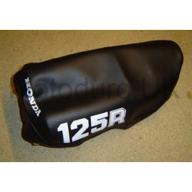 Seat Cover Honda CR125R 1982