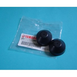 Air fork caps Yamaha IT175/250/465