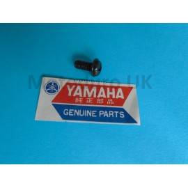 Fuel Tap Bolt (Genuine  n.os.) Yamaha IT