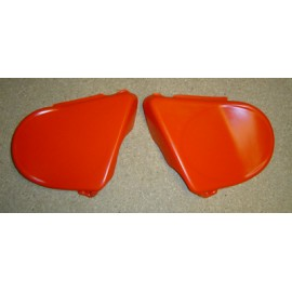Honda Side panels CR125 1976 - 78