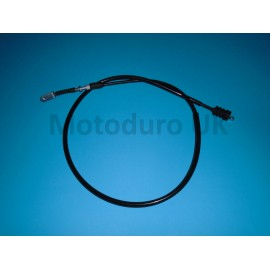 Front Brake Cable Yamaha IT250K 1983