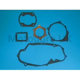 Gasket Set Yamaha IT250D 1977