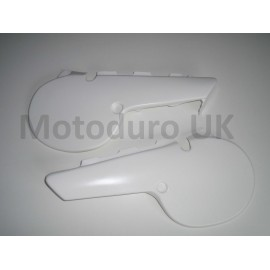 Side Panels Yamaha YZ100 1980-81