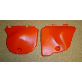 Honda Side panels CR250 1978 - 79
