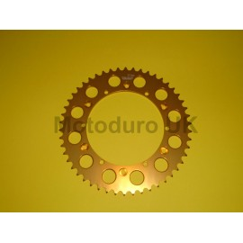 Sprocket Rear 48T Talon Suzuki PE175T/X/Z 1980-84
