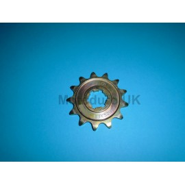 Sprocket Front 14T Talon Yamaha IT250D/E/F/G/H/J/K 1977-83