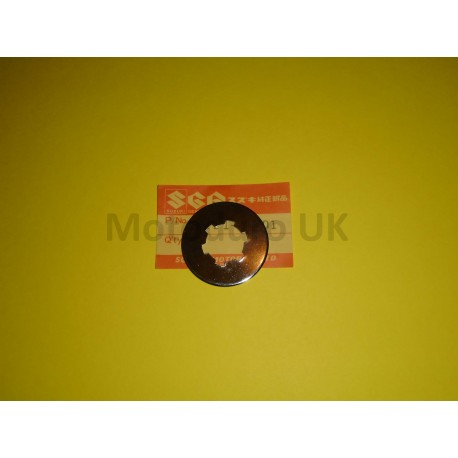 Front Sprocket Tab washer Suzuki RM250/370/400 1976-80
