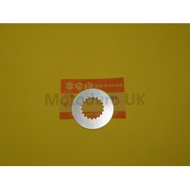 Front Sprocket Tab Washer Suzuki RM100 RM125 1979-80