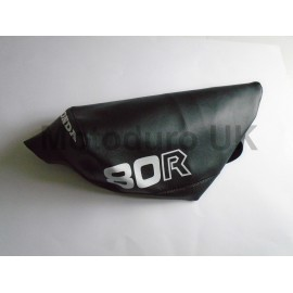 Seat Cover Honda CR80R 1981