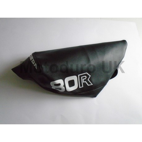 Seatcover Honda CR80R 1981
