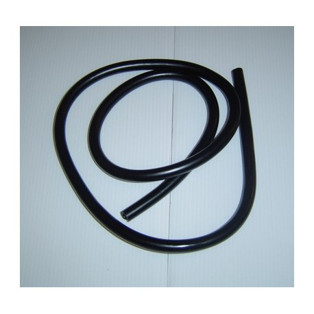 Black Fuel Pipe 6mm and 8mm