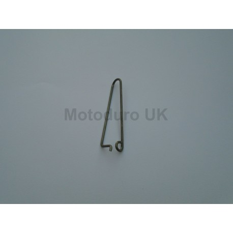 Rear Brake Cable Guide Suzuki RM250A/B/C 1976-78