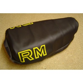 Seat cover RM125/250/400 1980