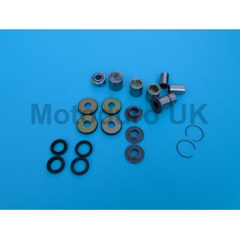 Rear Suspension Linkage Kit Yamaha IT490 1984-83