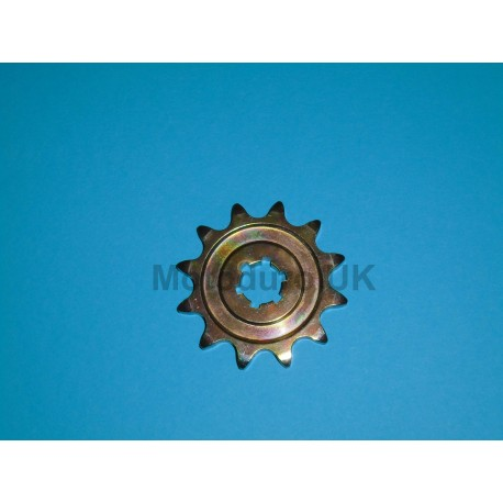 Front Sprocket Talon 12T Yamaha IT125/175/200
