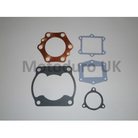 Top Gasket Set Honda CR250 1978-80
