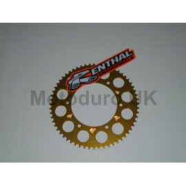 Sprocket Talon Rear Suzuki RM125N 1979 (428) 60T