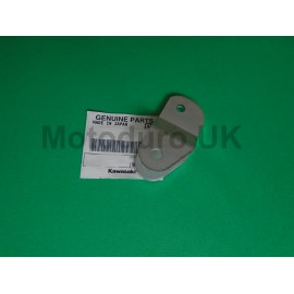 Rear Silencer Stay Bracket Kawasaki KDX200 1989-94