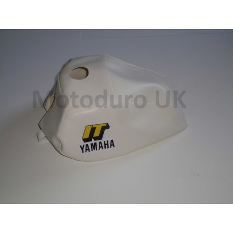 Tank Cover Yamaha IT175H 1981 USA Model