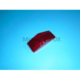 Rear Light Lens Yamaha IT125 1980-81 & IT175 1980-83