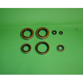 Engine Oil Seal Set Kawasaki KDX 200 C1-C3 1986-88