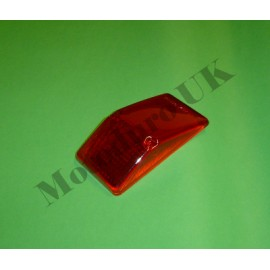 Rear Light Lens N.O.S Kawasaki KDX200 C2-C3 1986-88