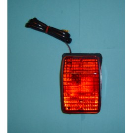 KDX style Universal fitting Tail Light