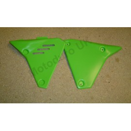 Side Panels Kawasaki KDX175 1980 KDX250 1981 KDX450 1982